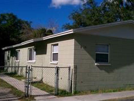 8218 N 11th St, Tampa, FL 33604