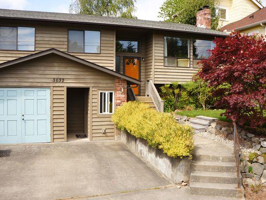 3032 NW 72nd St, Seattle, WA 98117