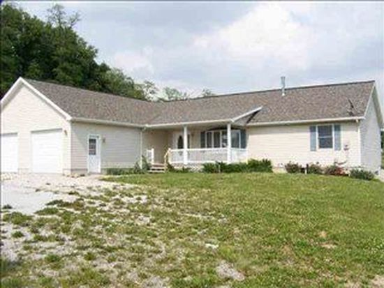 67350 County Road 33, Millersburg, IN 46543