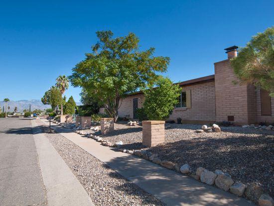 1611 S Aida Ave, Tucson, AZ 85710