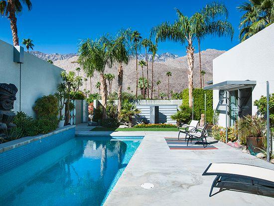 1840 S Camino Real, Palm Springs, CA 92264