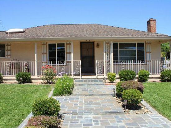 2765 Newhall St, Santa Clara, CA 95050