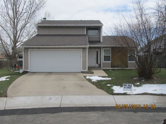 3412 Justice Ct, Fort Collins, CO 80526