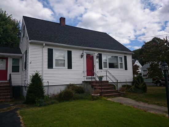 50 Ledge Hill Rd, Boston, MA 02132