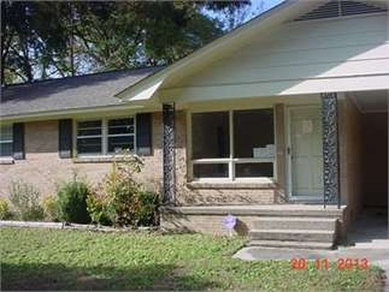 2233 W Piccadilly Dr, Florence, SC 29501