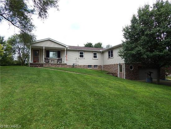 6957 W Law Rd, Valley City, OH 44280