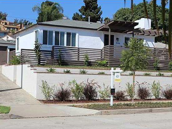 1536 Beryl St, San Diego, CA 92109