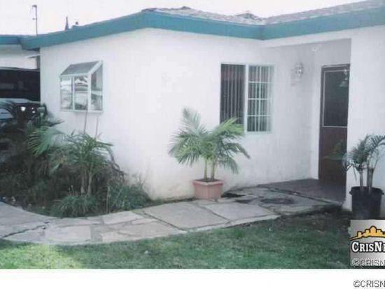 12951 Gladstone Ave, Sylmar, CA 91342