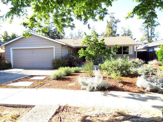 1583 Ferndale Dr, San Jose, CA 95118