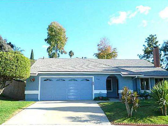 4169 Kimberly Ln, Oceanside, CA 92056