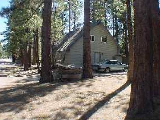 745 Modesto Ave, South Lake Tahoe, CA 96150