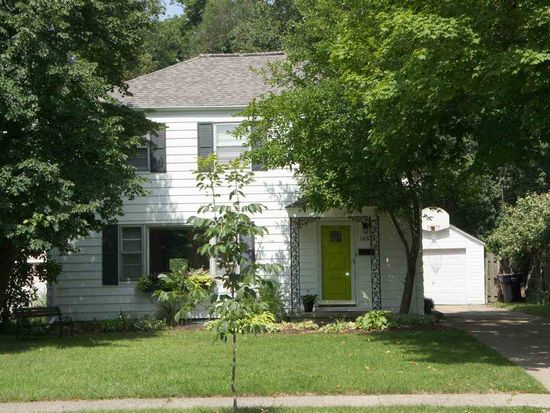 1433 E Monroe St, South Bend, IN 46615