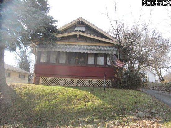 158 Glenn St, Barberton, OH 44203