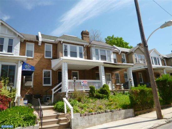 1124 E Stafford St, Philadelphia, PA 19138