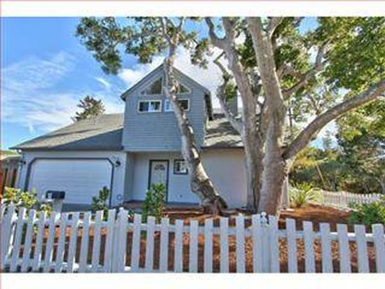 891 Spruce Ave, Pacific Grove, CA 93950