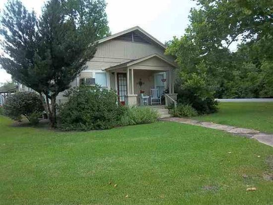 120 Old Beaumont Rd, Sour Lake, TX 77659