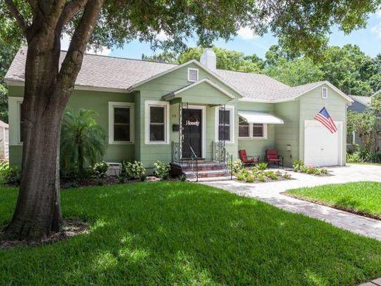 110 S Lincoln Ave, Tampa, FL 33609