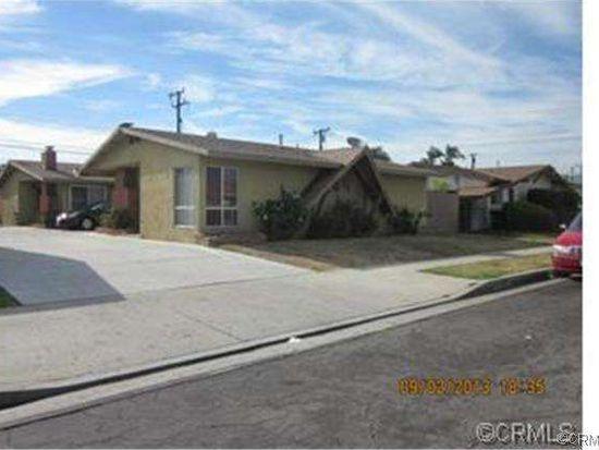 1821 Aileron Ave, La Puente, CA 91744