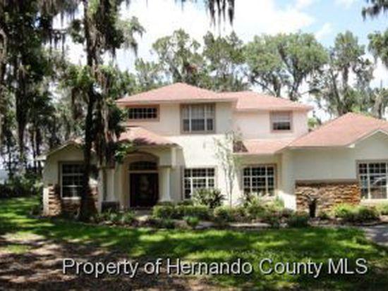 18560 Hancock Bluff Rd, Dade City, FL 33523
