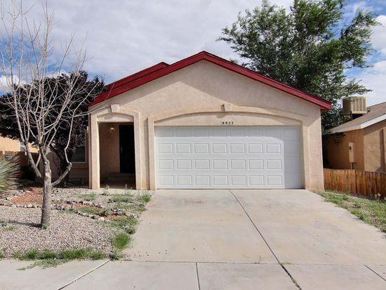8931 Thor Rd SW, Albuquerque, NM 87121