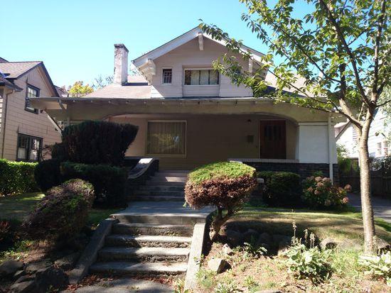 3309 Hunter Blvd S, Seattle, WA 98144