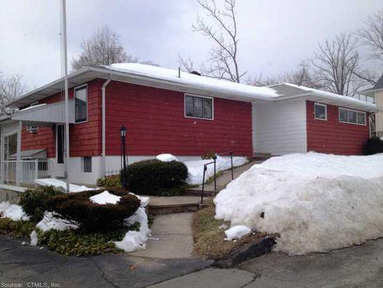 14 Marshall Ave, Naugatuck, CT 06770