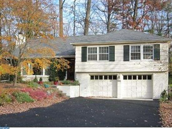 199 Laurel Cir, Princeton, NJ 08540