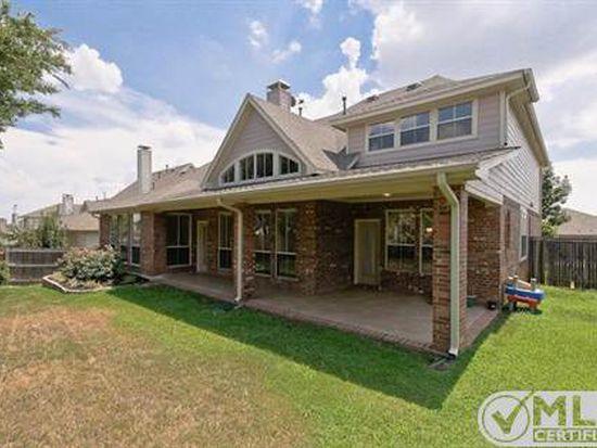 2814 Garden Ct, Grapevine, TX 76051