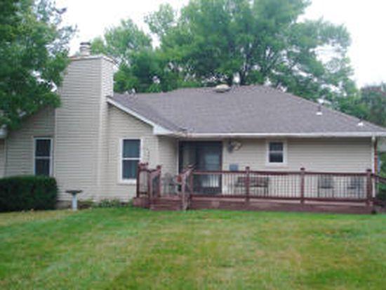 1309 Willowcreek Ln, Columbia, MO 65203