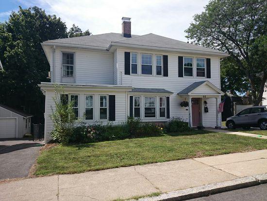 44 Greaton Rd, Boston, MA 02132