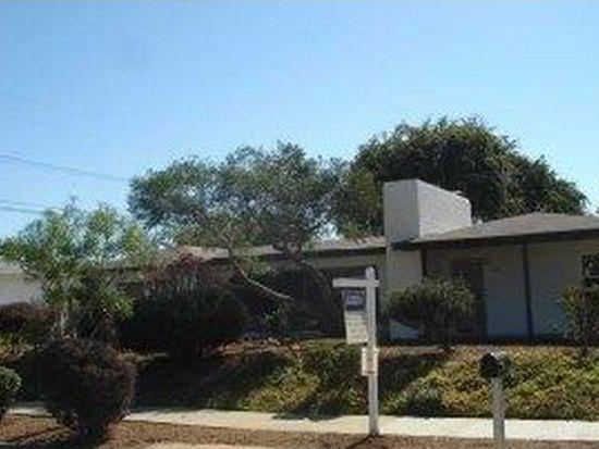 809 Vista Way, Oceanside, CA 92054
