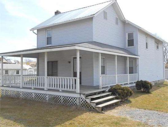 1251 White Hall Rd, Turbotville, PA 17772