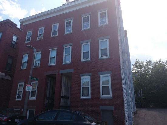 289 W 3rd St UNIT A, South Boston, MA 02127