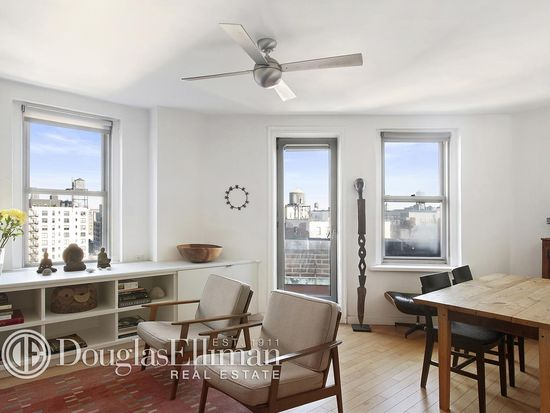 310 Riverside Dr APT 1710, New York, NY 10025