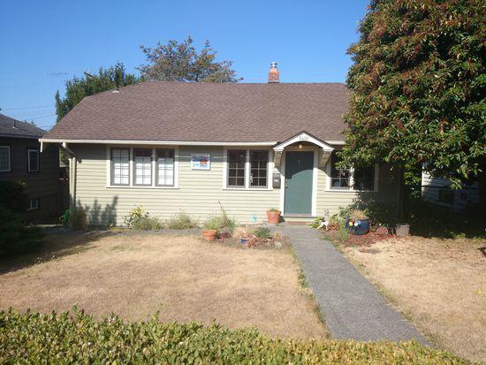 5407 42nd Ave SW, Seattle, WA 98136