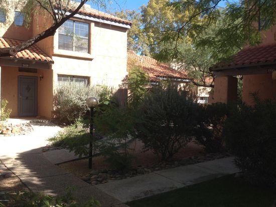 5420 N Via Del Arbolito, Tucson, AZ 85750