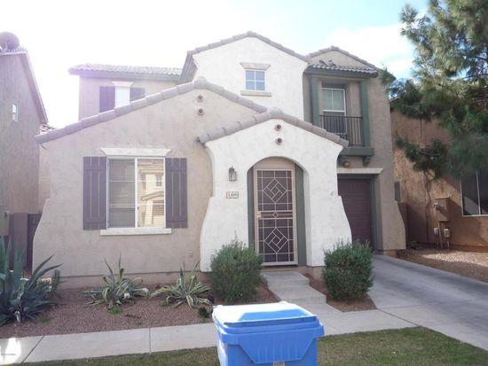 1409 E Bloch Rd, Phoenix, AZ 85040
