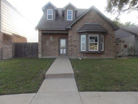 113 Callender Dr, Fort Worth, TX 76108