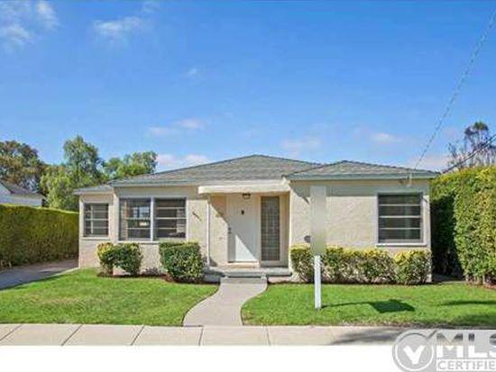 4978 W Mountain View Dr, San Diego, CA 92116