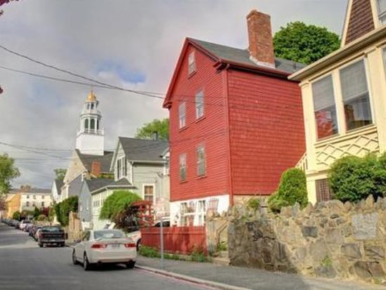 23 Washington St, Marblehead, MA 01945