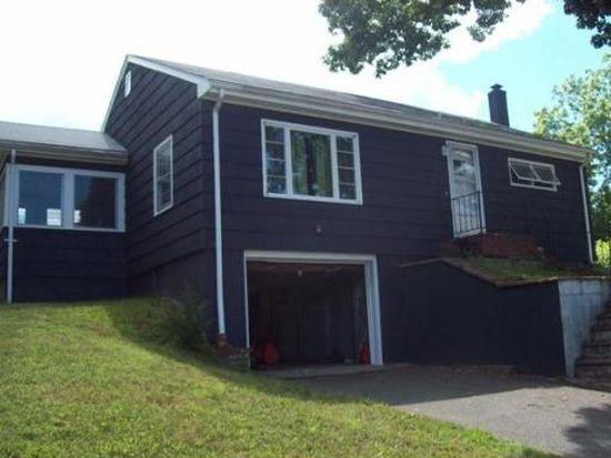 386 Hilldale Ave, Haverhill, MA 01832