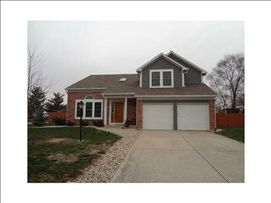 8872 Falkirk Ct, Indianapolis, IN 46256