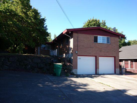 1745 S Angeline St, Seattle, WA 98108