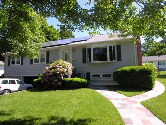 59 Tomahawk Rd, Arlington, MA 02474