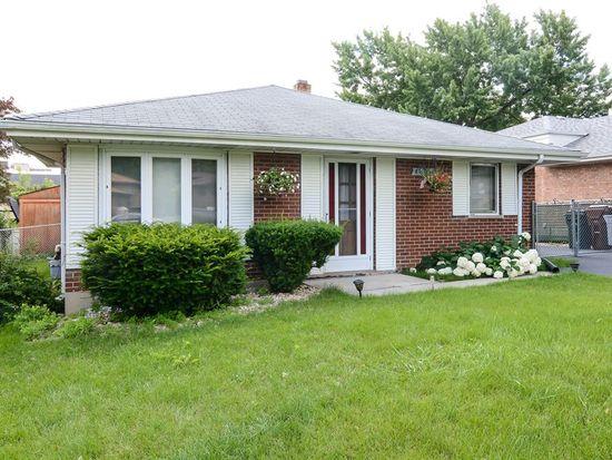 15231 La Crosse Ave, Oak Forest, IL 60452
