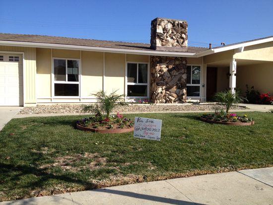 1376 Hendrix Ave, Thousand Oaks, CA 91360