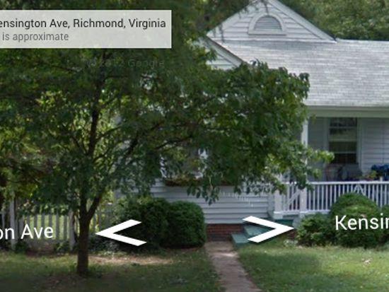 6713 Kensington Ave, Richmond, VA 23226