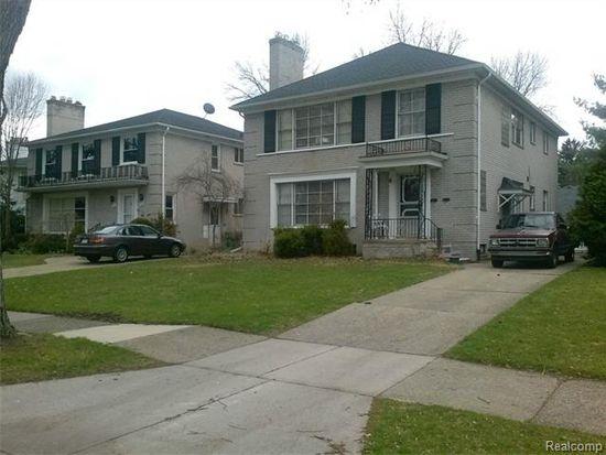 711 Harcourt Rd, Grosse Pointe Park, MI 48230