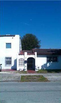 1600 NW 34th Ave, Miami, FL 33125