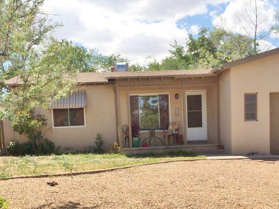521 Montclaire Dr SE, Albuquerque, NM 87108